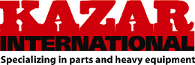 Kazar International